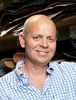 Stefan Haas | Inhaber, Geschäftsführer