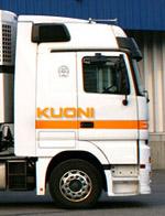 Kuoni Transport & Logistik AG