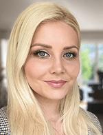 Kim Nika Wohlgemuth   Head of Sales